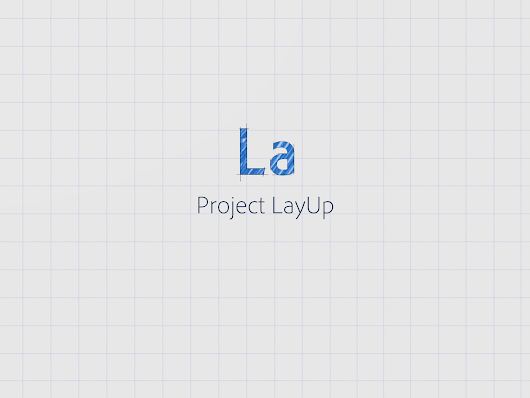 LayUp: A New App for iPad
