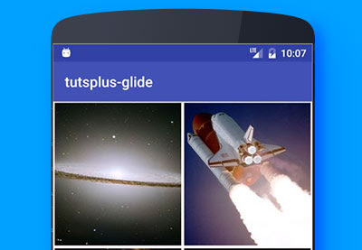 Code an Image Gallery Android App With Glide