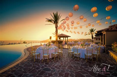Cabo Wedding All Inclusive Packages   Best Resorts