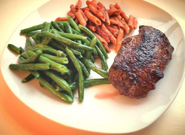 Saturday Steak