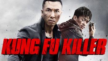 Kung Fu Killer | filmes-netflix.blogspot.com