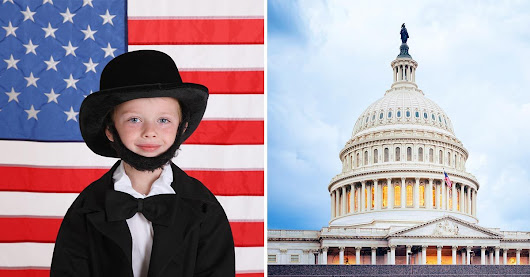 7 Fun Ways to Celebrate Presidents' Day with Your Children | Reader's Digest