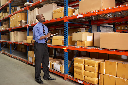 Why Small Businesses Need Stock Control Systems -