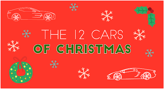 The 12 Cars of Christmas - Short Shift