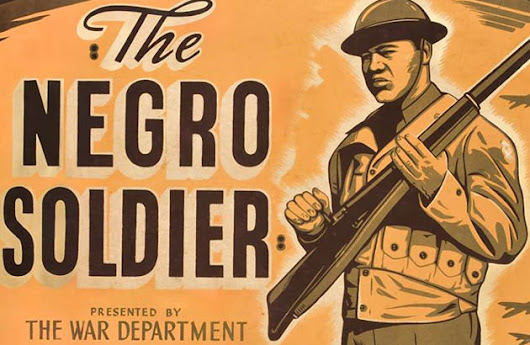 The Negro Soldier & The Big Heat In, LGBT Films Bypassed: LoC's NFR