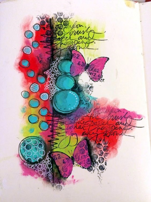 Suprisigly Genius Negative Space Art Exampls (24)