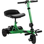 iRide Lightweight Folding Mobility Scooter