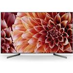 """Sony BRAVIA XBR X900F Series XBR 65X900F - 65"""" LED Smart TV - 4K UltraHD"""