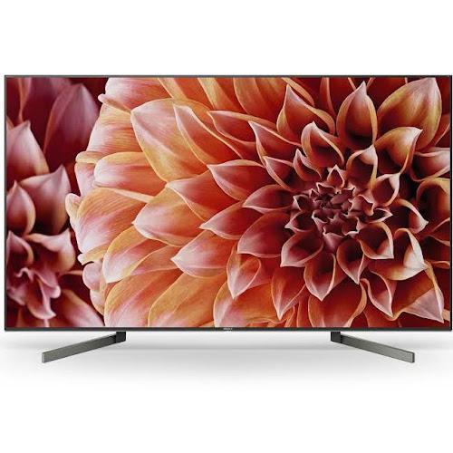"Sony BRAVIA XBR 65X900F - 65"" LED Smart TV - 4K UltraHD - Black"