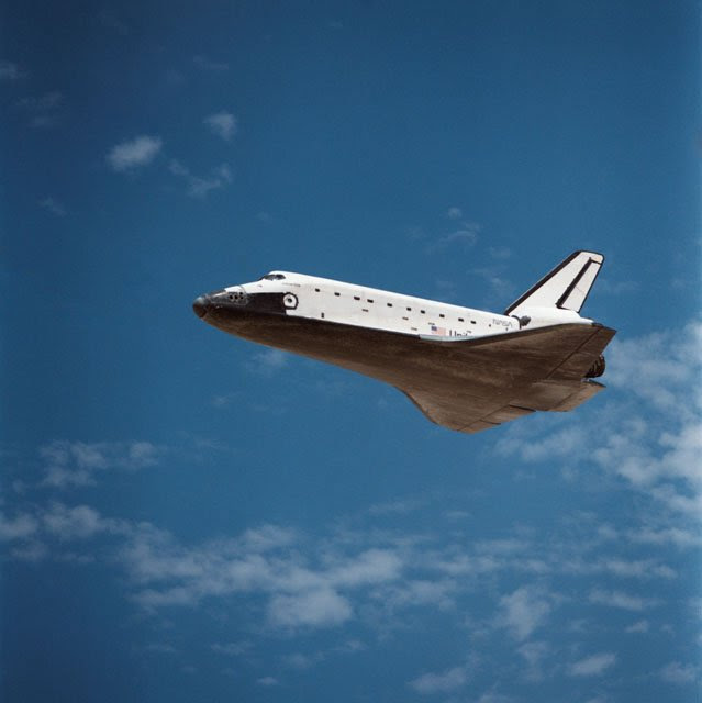May08-1989-STS30landing