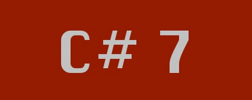 C# 7 Underscore as Digit Separator in Numeric Literals
