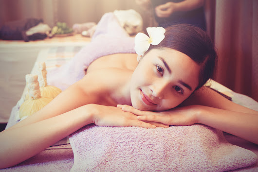Looking for a Spa Experience ? - Luxury Hotels Group Blog