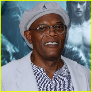 Samuel L. Jackson to Reprise Role as Nick Fury in 'Captain Marvel'