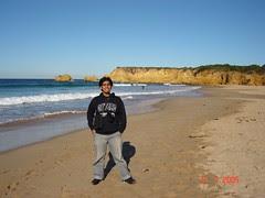 Torquay Surf Beach, Australia