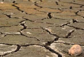 El Nino: 'Cuaca panas sehebat 1997, dijangka berlarutan hingga Mac 2016'
