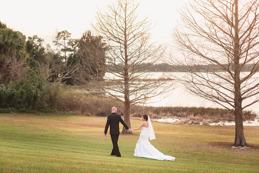 Wedding Photography | Lake Mary Events Center