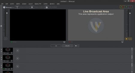 Telestream Wirecast Pro 10.0 (+ Crack)