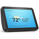Amazon Echo Show 8 Smart display - Wireless - Charcoal