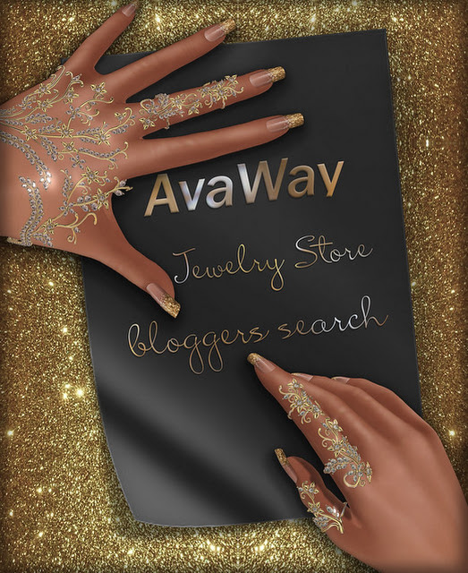 AvaWay: BLOGGERS SEARCH