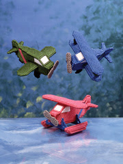 Toy Airplanes - Electronic Download