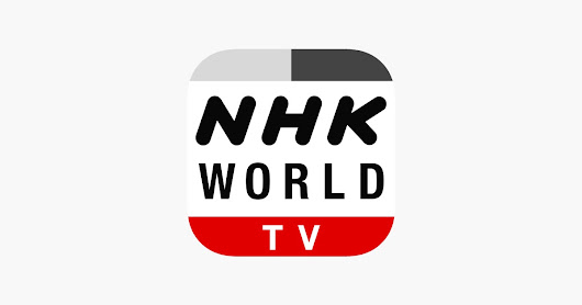 NHK WORLD TV on the App Store