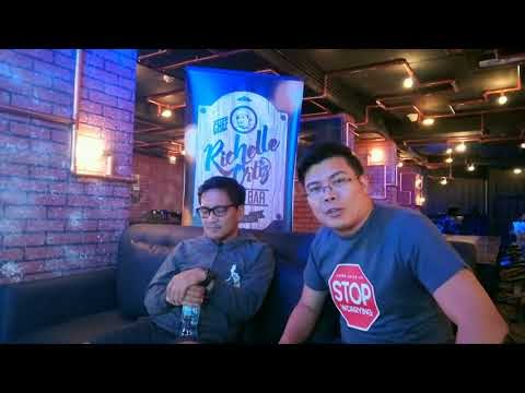 Ebe Dancel talks about his music, roots and purpose