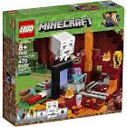 LEGO Minecraft 21143 - The Nether Portal