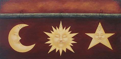 fakta astronomi tentang matahari bulan bintang planet