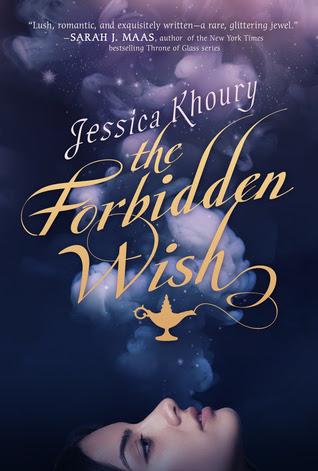 Znalezione obrazy dla zapytania the forbidden wish