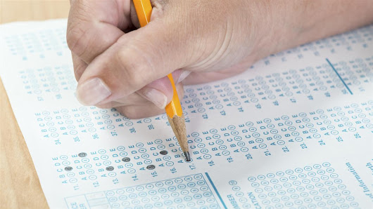 The New SAT Exam: Five Things to Know