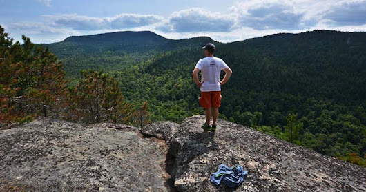 Open Space Institute to Preserve Huckleberry Mountain in the Southeastern Adirondacks