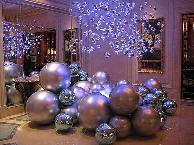 25 Fantastic Christmas Decoration Ideas 2013   Home Design ...