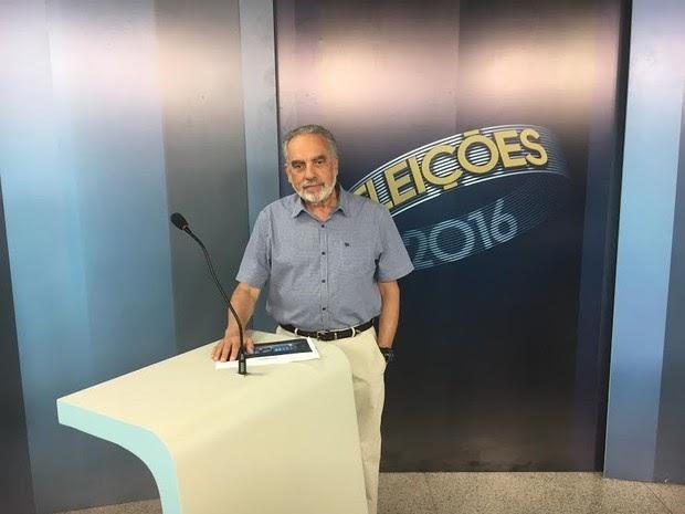 HOJE: Edivaldo Holanda Jr. e Eduardo Braide debatem na TV Mirante