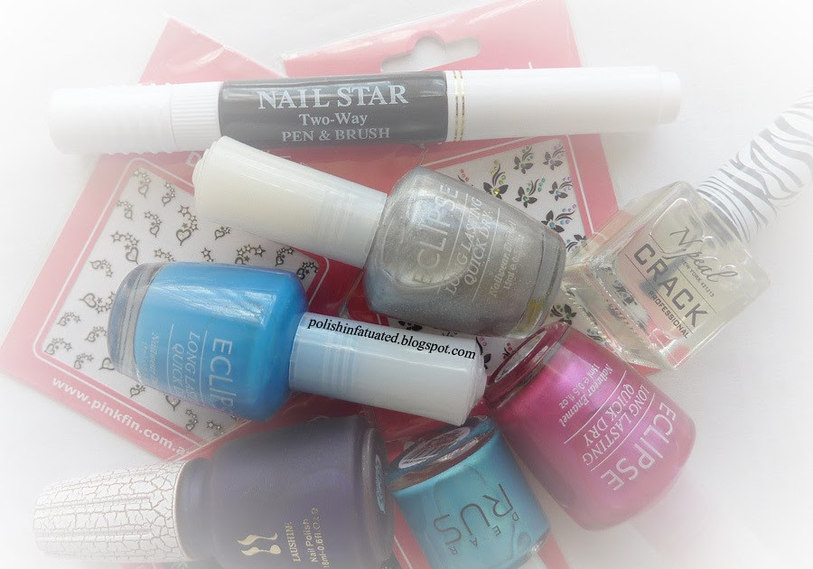Review: Nails and stuff ~ Polish Infatuated