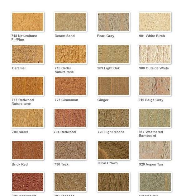 Lowes Deck Paint Colors - How Adore