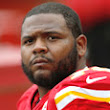 Chiefs OT Donald Stephenson suspended four games