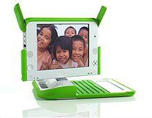 XO-1,$100 Laptop, OLPC or Children's Machine