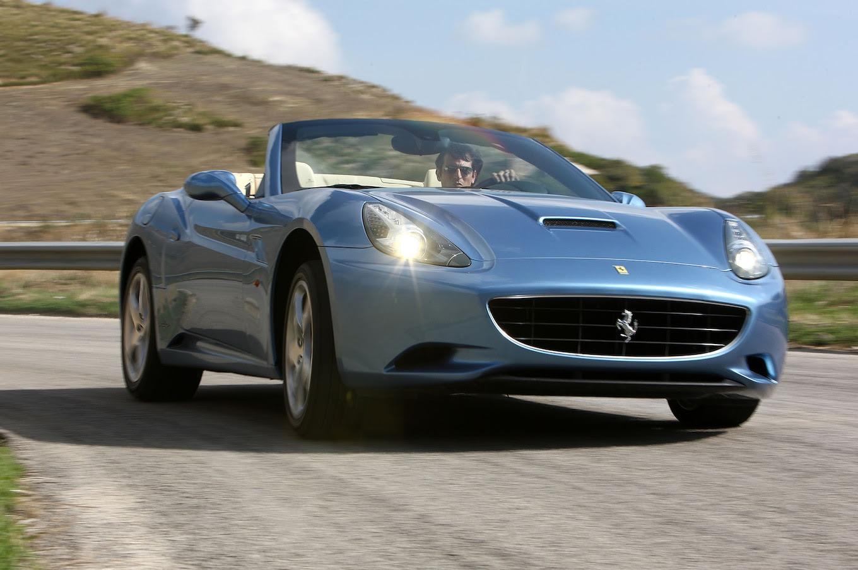 2014 Ferrari California Reviews and Rating   Motor Trend