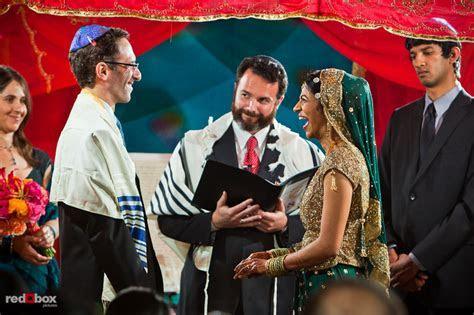 Jewish Wedding Photography at Uptown Hideaway   Karthik