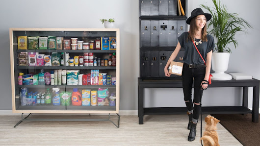Two Ex-Googlers Want To Make Bodegas And Mom-And-Pop Corner Stores Obsolete
