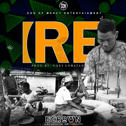 Music: Ecrown – Ire