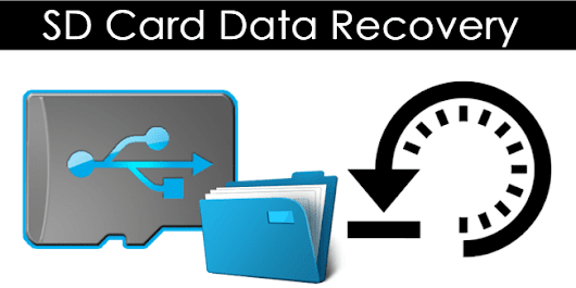 How To Recover Deleted Files From SD Card - IndyTags