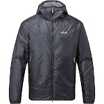 Rab Men's Xenon Jacket - Large - Steel