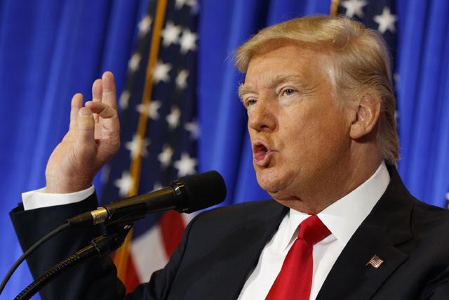 Trump: Voy a ser el mayor productor de empleos que Dios ha creado nunca