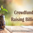 Crowdfunding Raising Billions