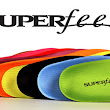 Superfeet Insoles - do they give you super feet? Find out more from Gaven Begg
