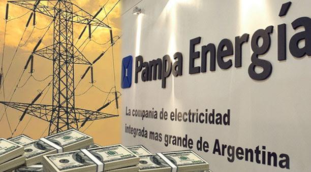 Resultado de imagen para YPF y Pampa Energía