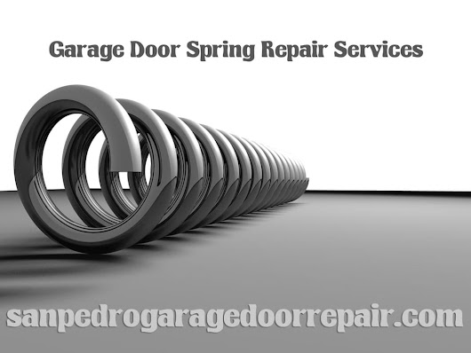 San Pedro Garage Door Repair - San Pedro - Los Angeles, CA