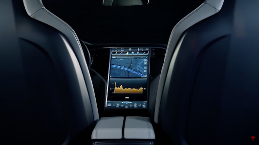 Tesla Motors in Discussion with Major Music Labels to provide Streaming Music