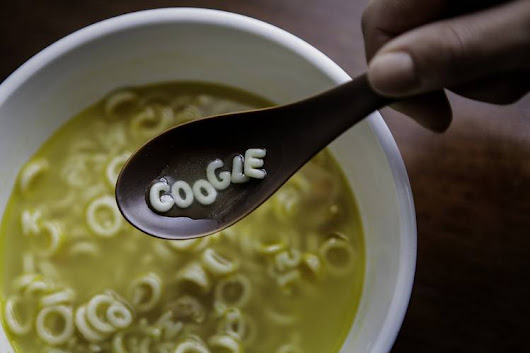 Alphabet (That Is, Google) Reports Gains in Profit — Live Blog